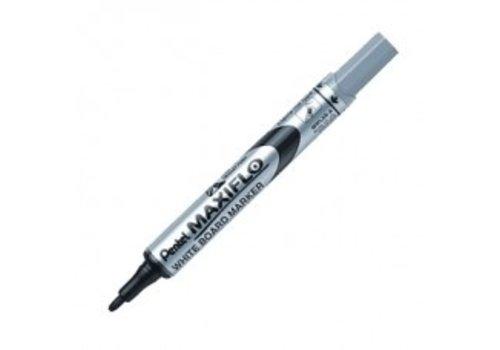 Pentel maxiflo Whiteboard marker SR zwart