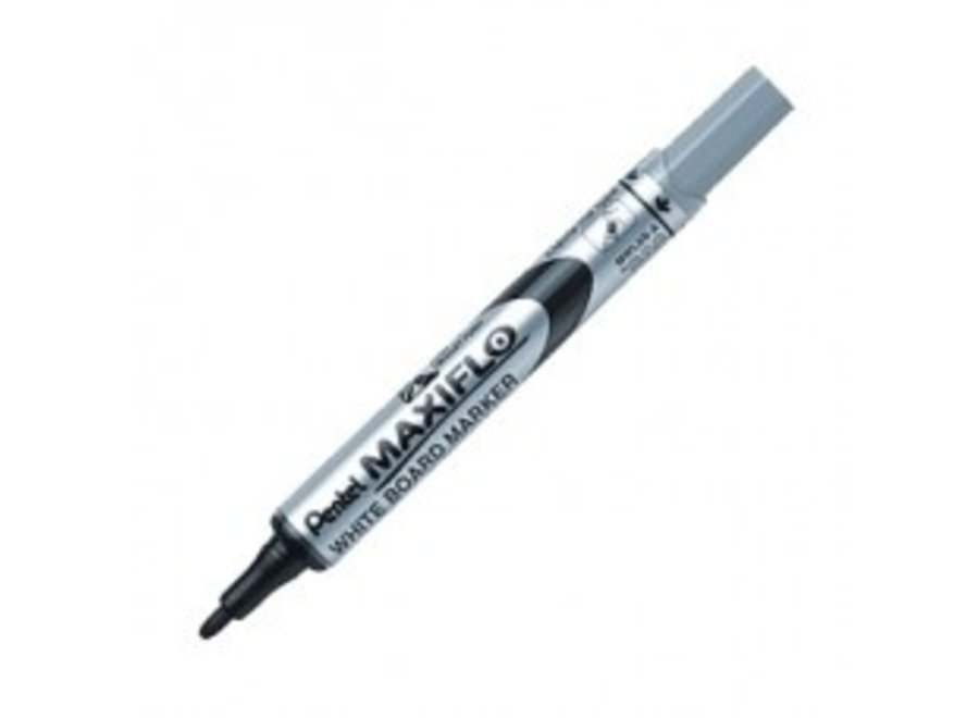 Whiteboard marker JR zwart