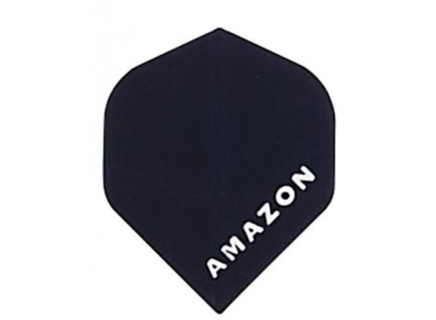 Amazon flight Zwart