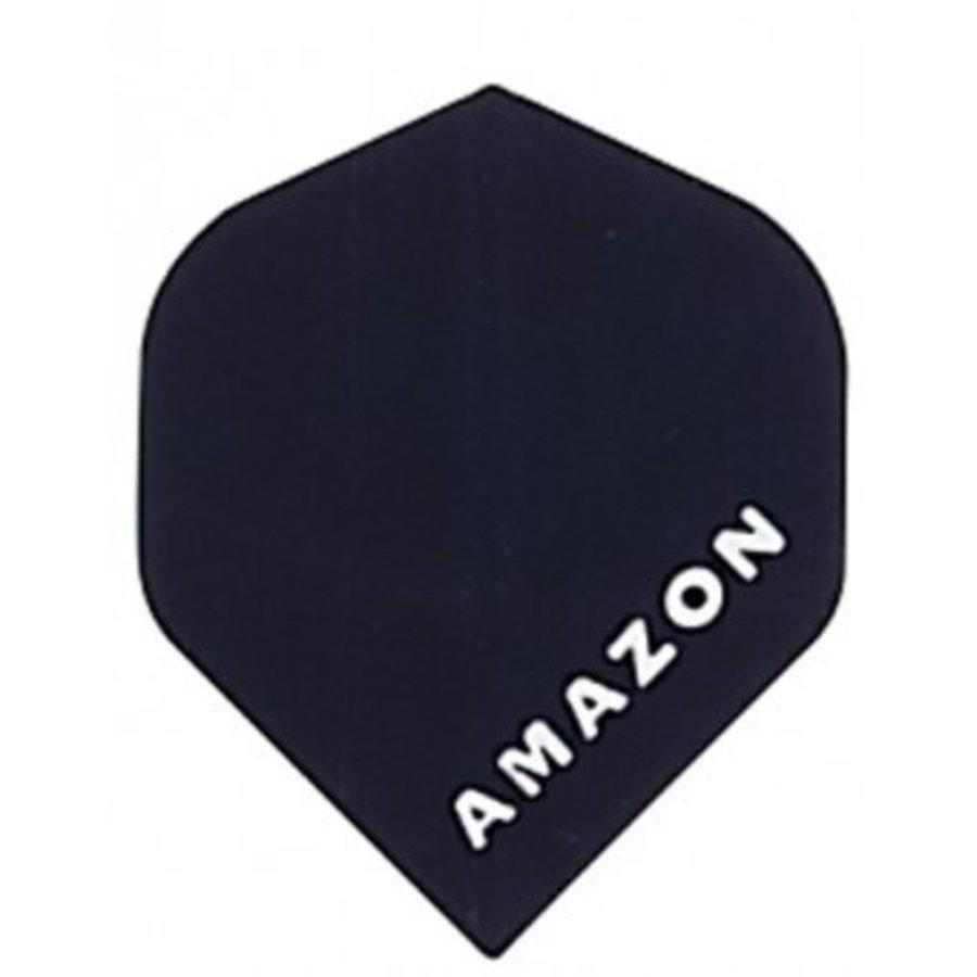 Amazon flight Zwart-1