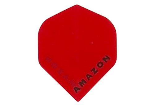 Amazon Amazon flight Rood