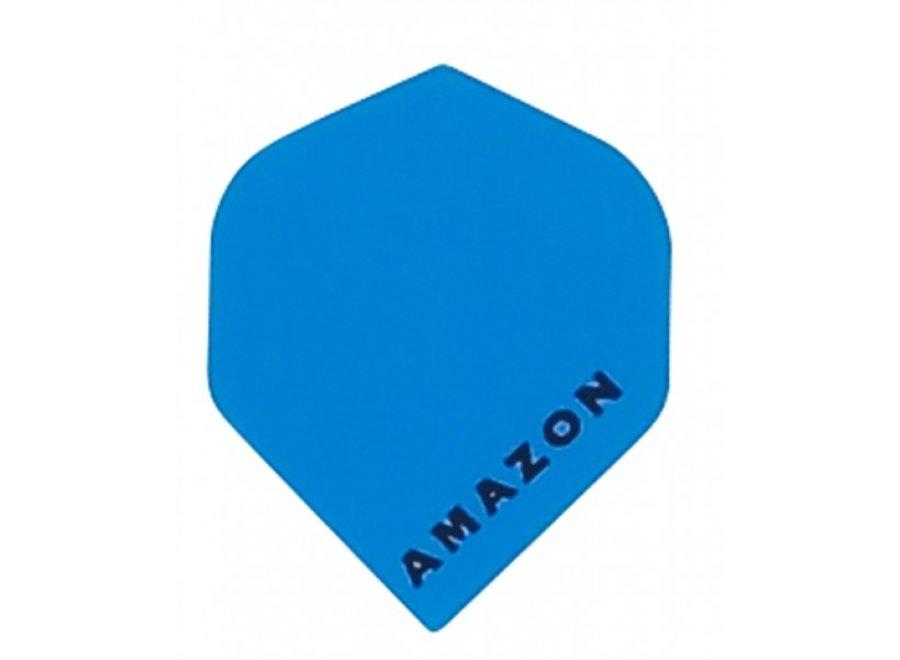 Amazon flight Blauw