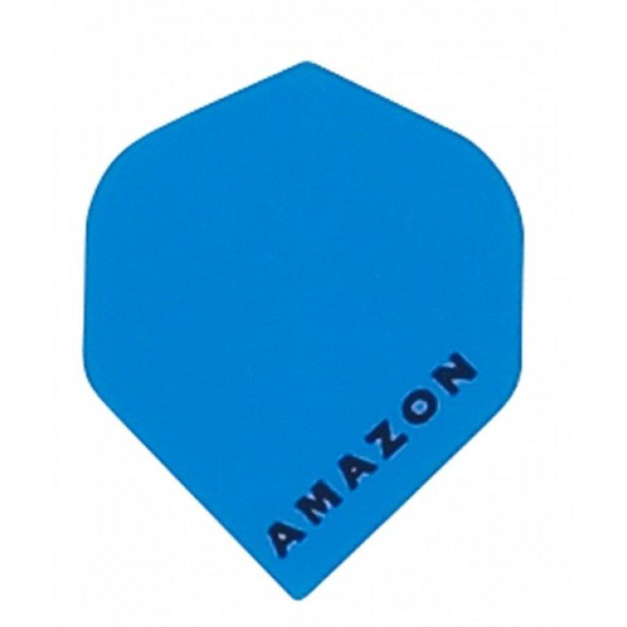 Amazon flight Blauw-1