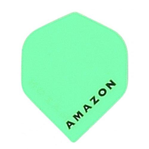 Amazon Amazon flight Groen
