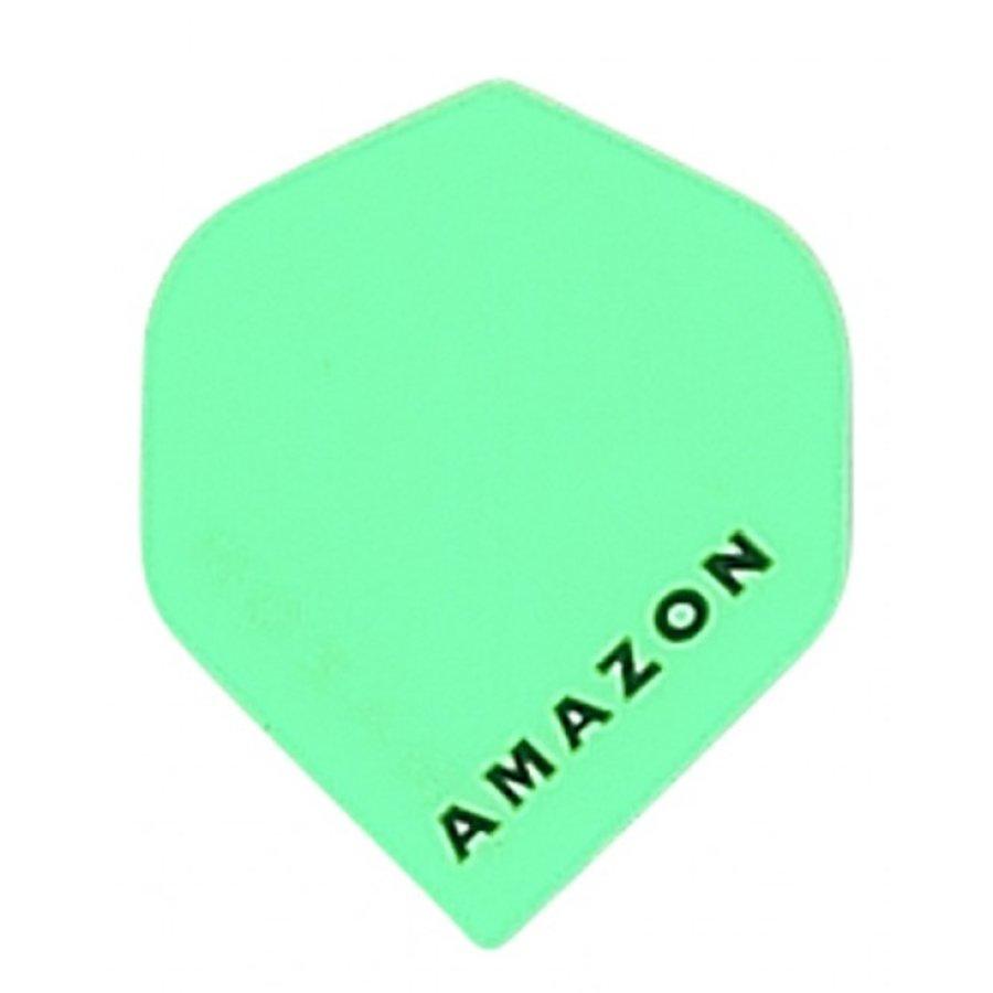 Amazon flight Groen-1