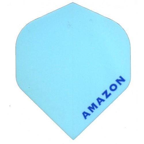 Amazon Amazon flight Lichtblauw