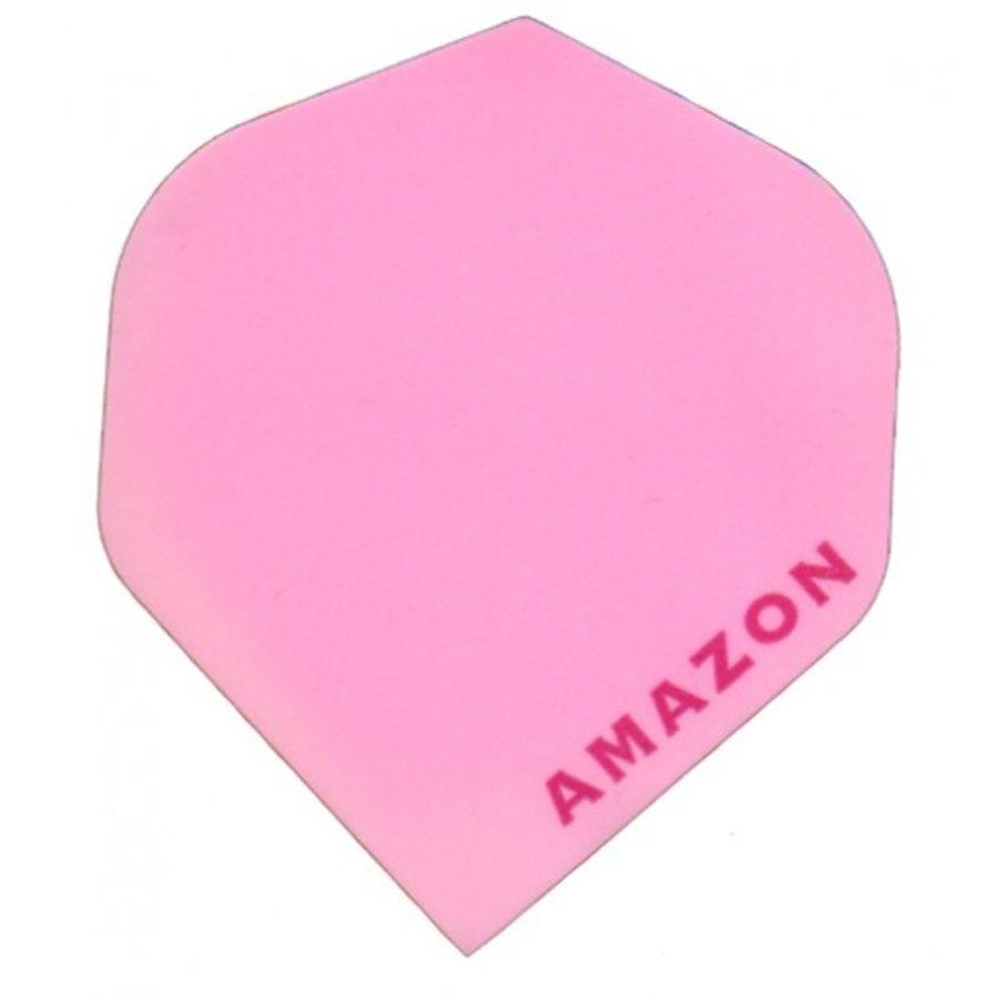 Amazon flight Oud roze-1