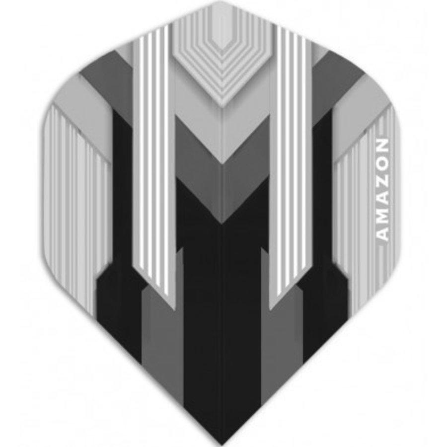 Amazon AM Zilver/zwart-1