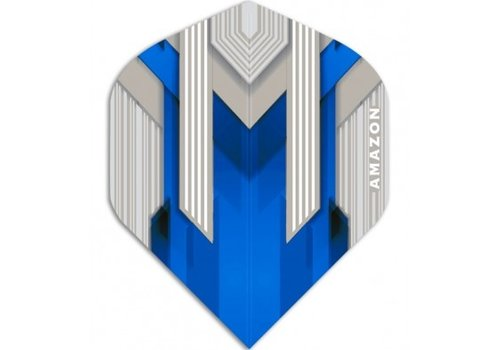 Amazon Amazon AM Zilver/blauw
