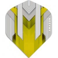 Amazon AM Zilver/geel