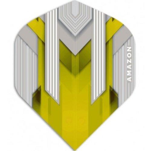 Amazon Amazon AM Zilver/geel