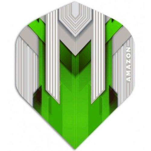 Amazon Amazon AM Zilver/groen