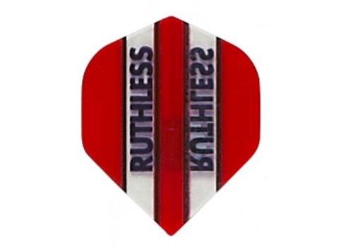 Ruthless Ruthless flight rood/doorzichtig