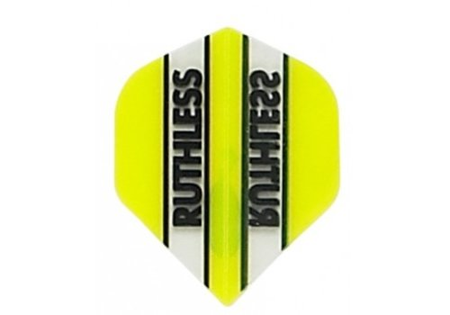Ruthless Ruthless flight geel/doorzichtig