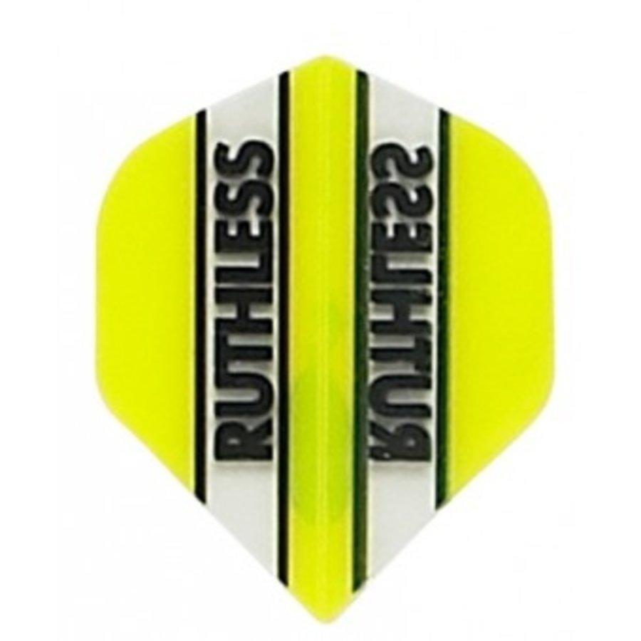 Ruthless flights geel/doorzichtig-1