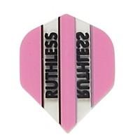 Ruthless flights oud roze/doorzichtig