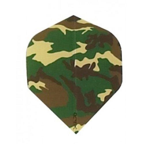 Ruthless Ruthless flight Jungle camouflage