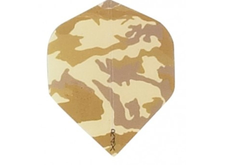 Ruthless flight Desert camouflage