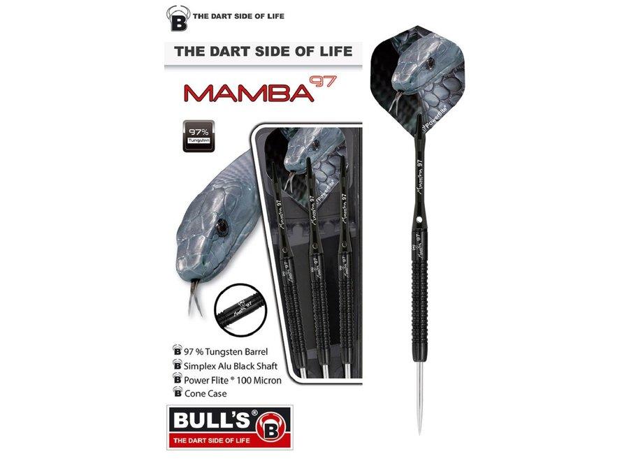Mamba M2 97%