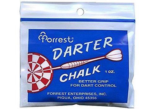 Forrest Forrest darter chalk