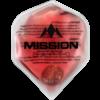 Mission Flux handwarmer oranje