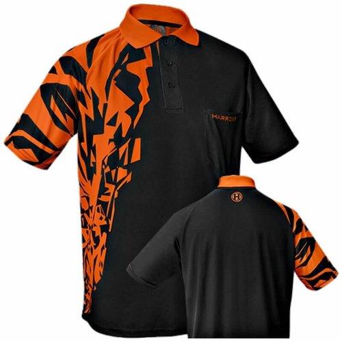 Harrows  Harrows dartshirt Rapide oranje