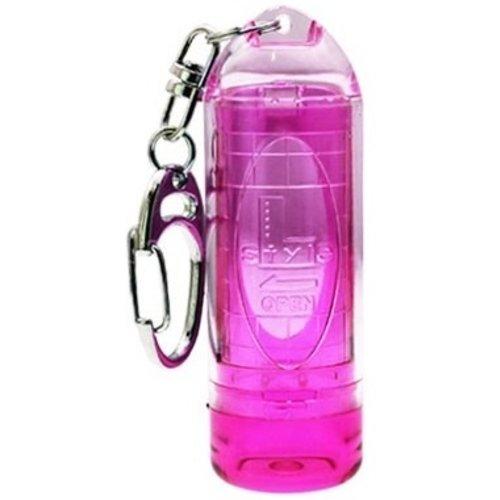 L-Style Lipstock case roze