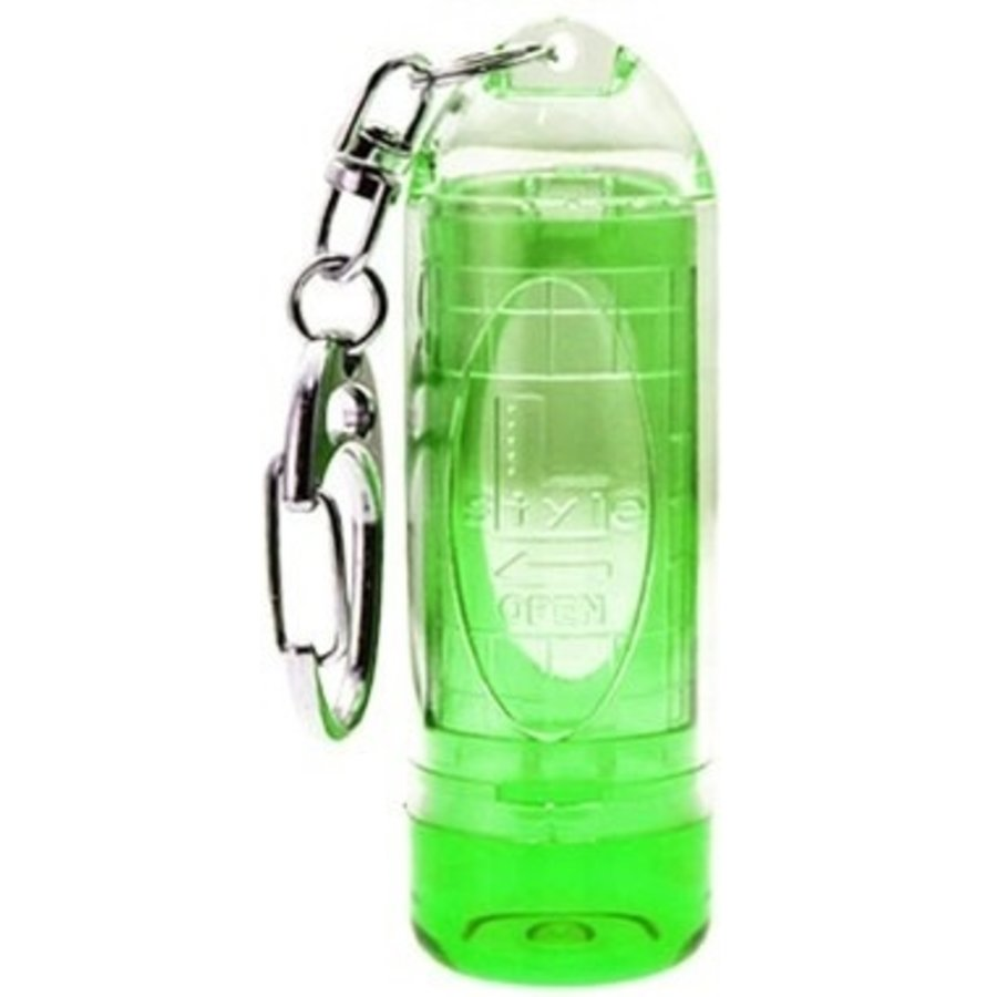 Lipstock case groen-1
