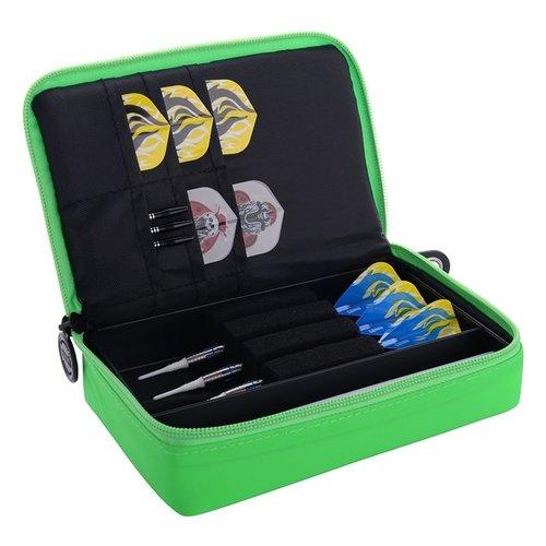 One80 The dart box zwart