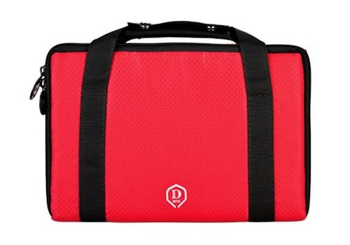 One80 Master dart box - rood
