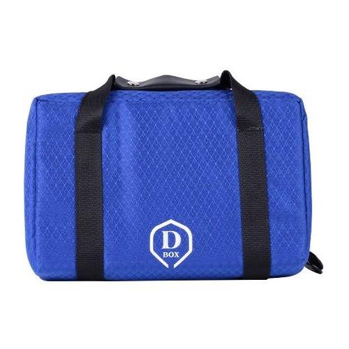 One80 Master dart box blauw