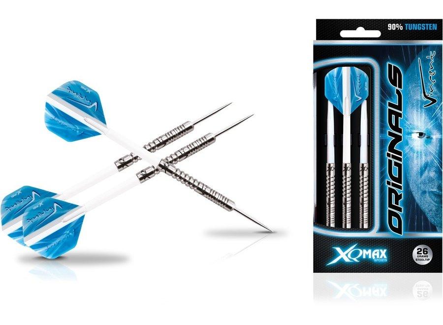 VvdV darts original 26 gram.