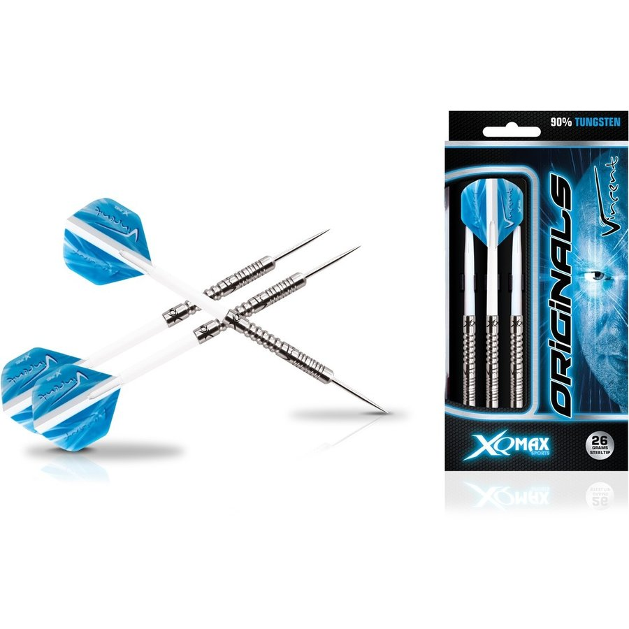 VvdV darts original 26 gram.-1