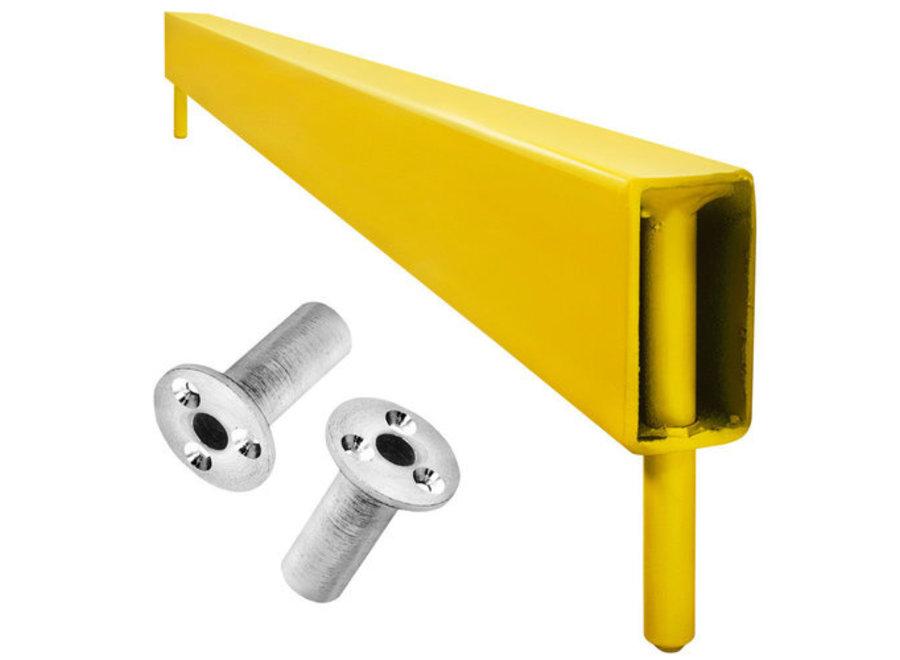 Oche  geel