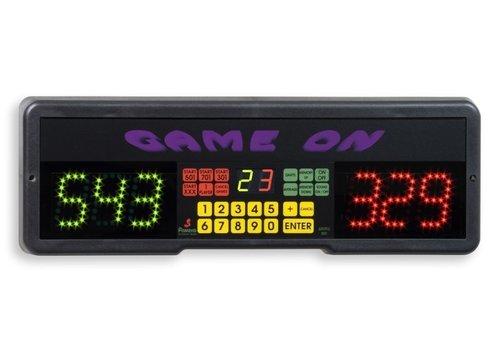 Favero Game On scorebord