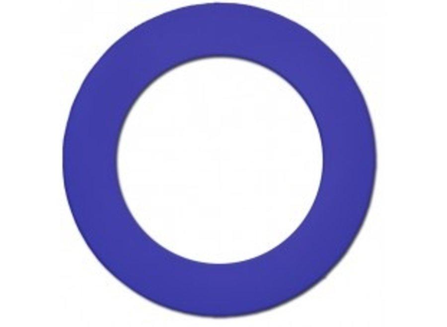 Anillo envolvente azul.