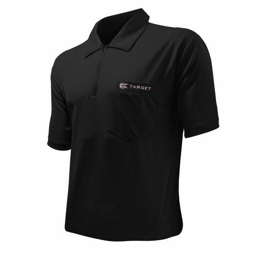 Target Coolplay dartshirt zwart