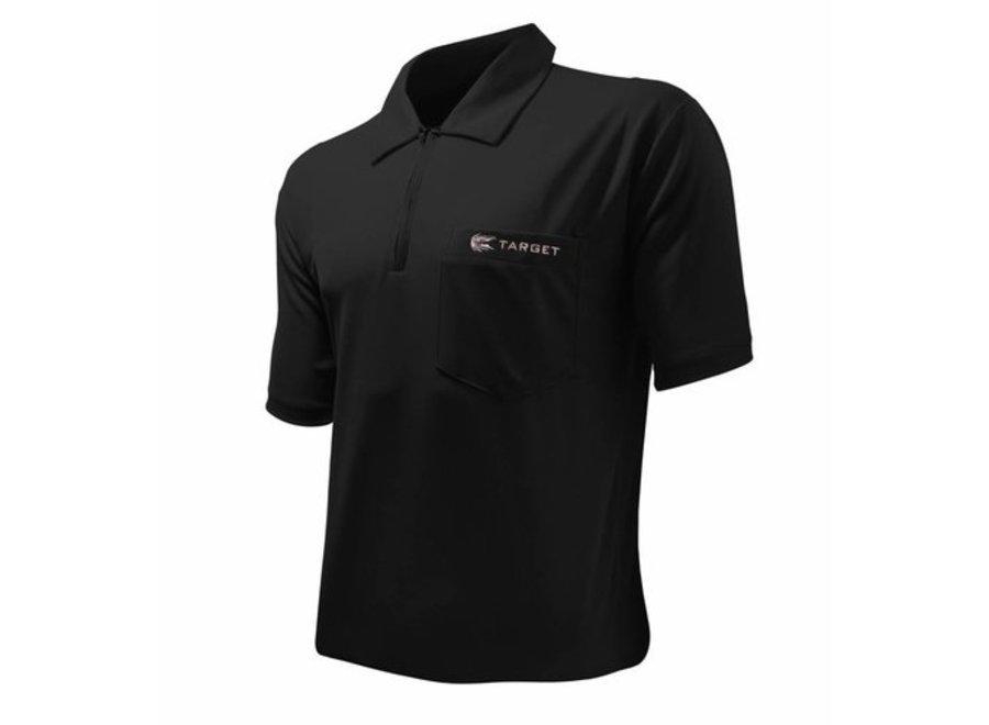 Coolplay dartshirt zwart