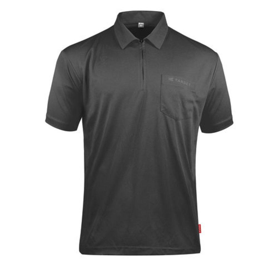 Coolplay dartshirt grey-1