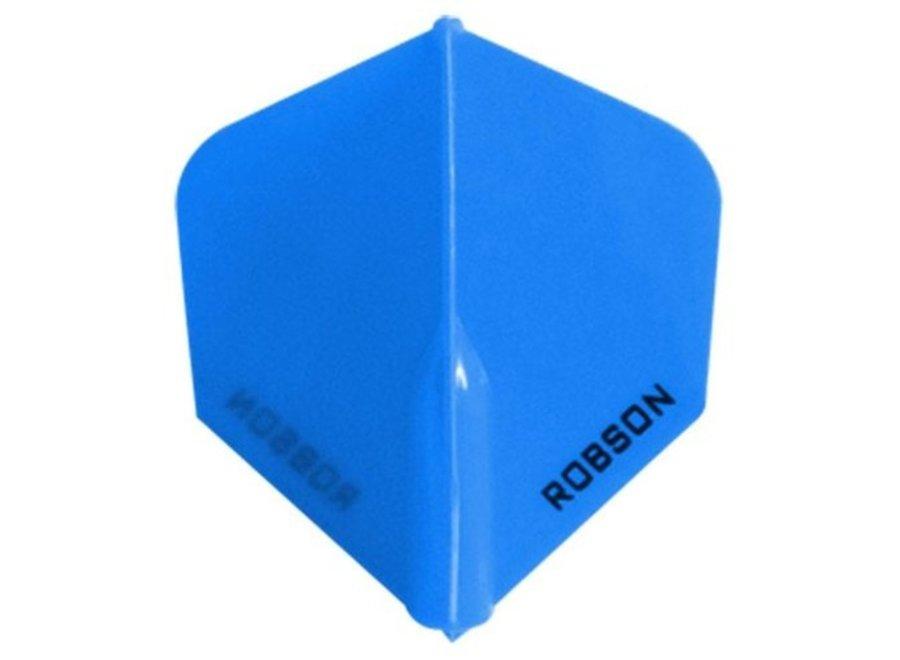 Robson plus flights blauw