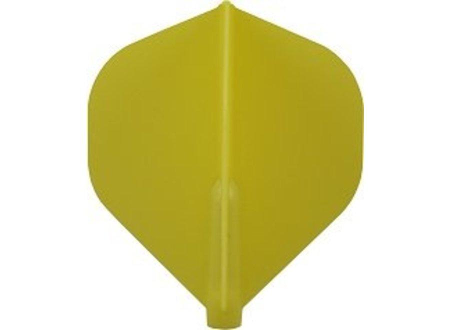Cosmo fit flight geel