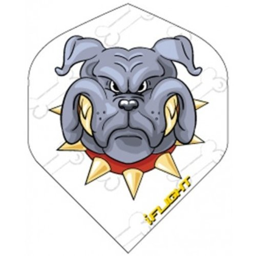 I flights Bulldog