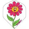 I flights Happy flower