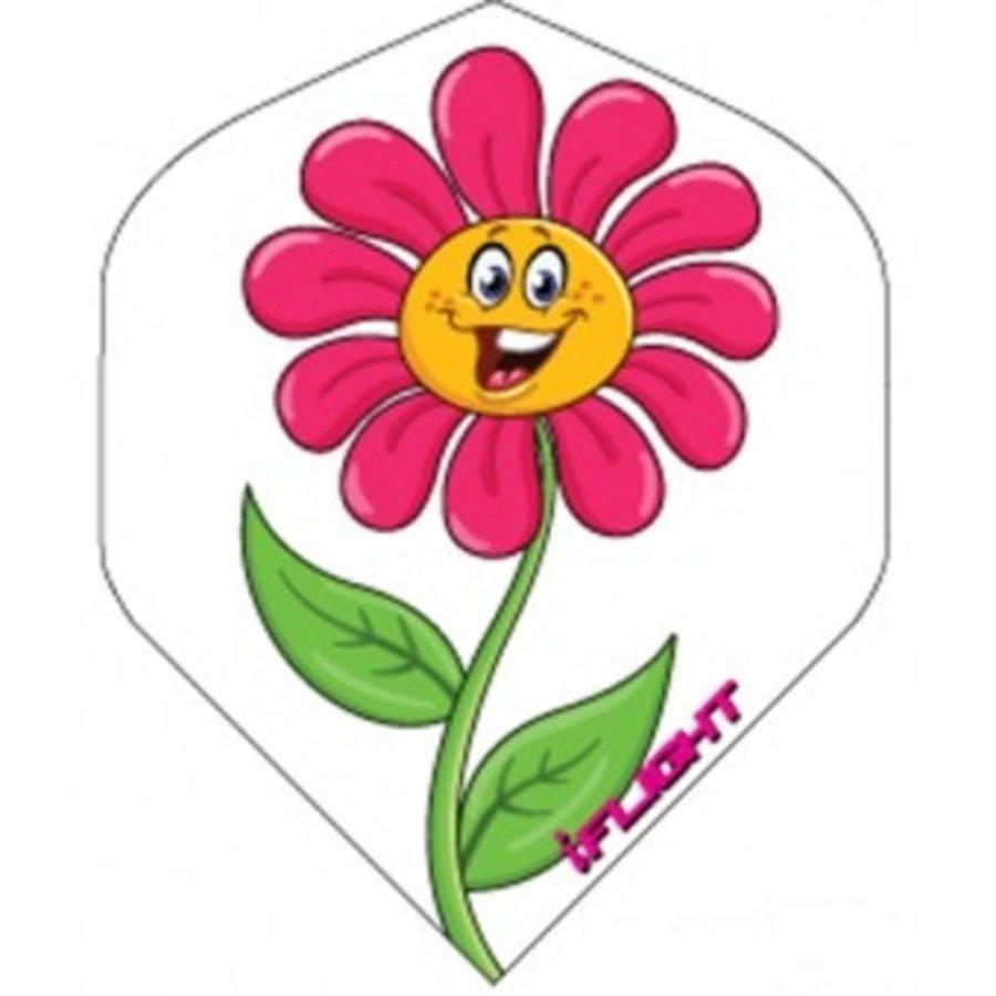 Happy flower-1