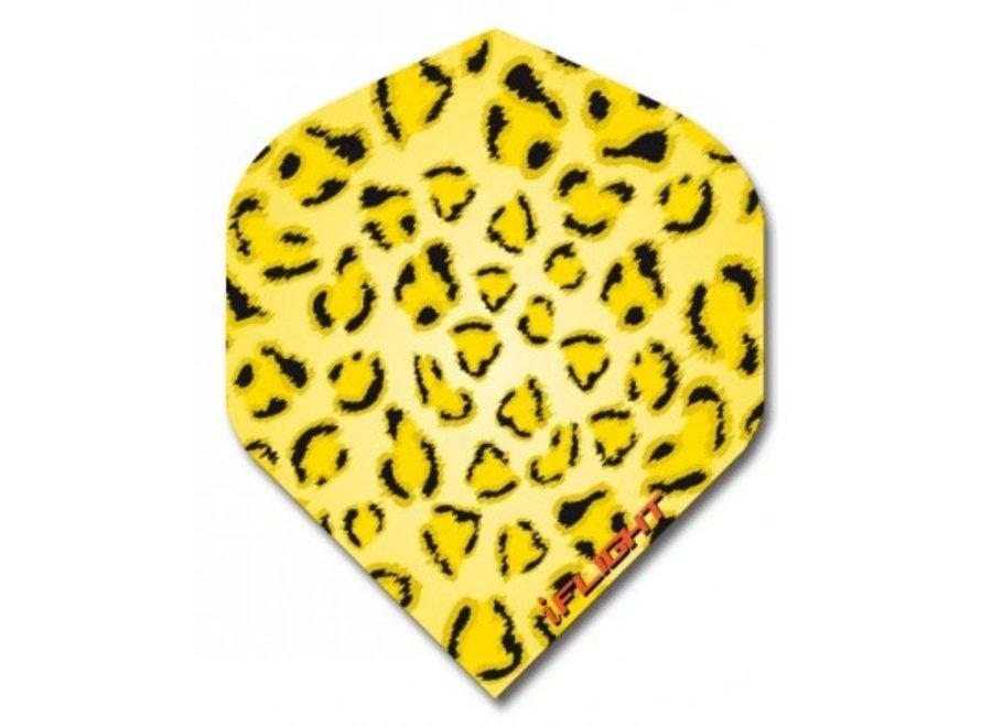 Luipaard geel