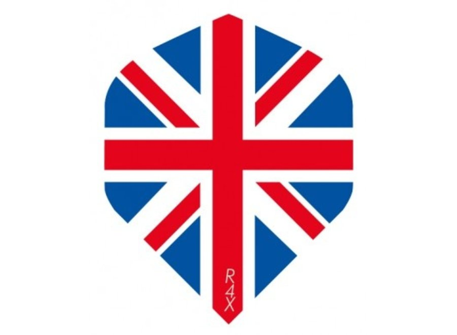 flight Engelse vlag