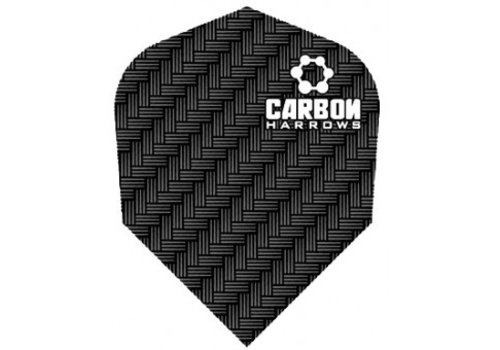 Harrows  Carbon zwart