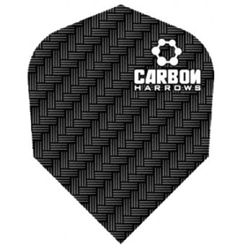 Harrows  Carbon zwart