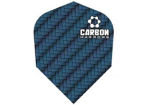 Harrows  Carbon blauw