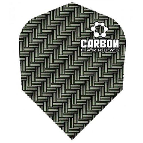 Harrows  Carbon groen